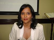 Para Josefina Moreira, a atitude demonstra o respeito que a Defensoria conquistou na região