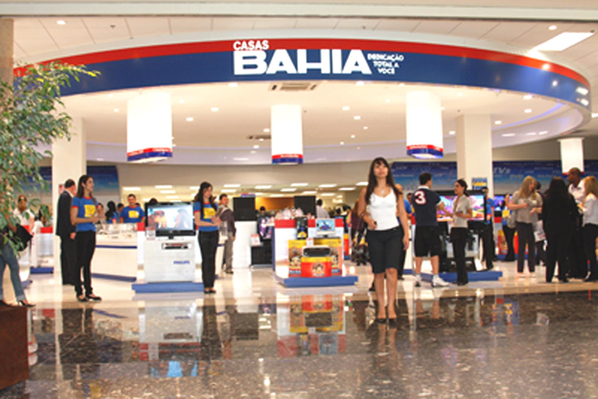 .blogspot.com: Carrefour e Casas Bahia confirmaram presença no Pará #AF251C 2000 1337