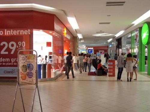 055562c68eb19 Shopping Conquista Sul abre na terça-feira