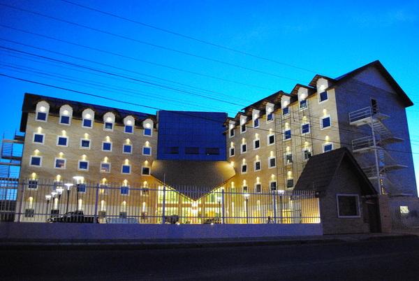 Hotel Ibis Nos Ajustes Finais Blog Do Anderson