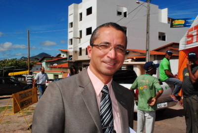Célio Santos