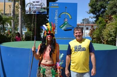 Foto: Divulgação | AABB