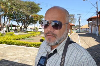 João Melo | Foto: Blog do Anderson