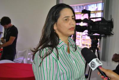 Norma Oliveira | Foto: Blog do Anderson