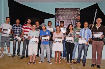 Foto: Divulgação | PMVC