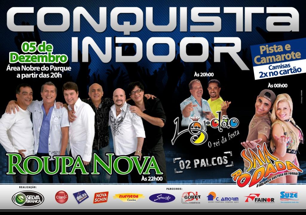Conquista_Indoor_cartaz