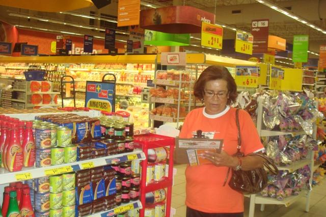 """Irma Lemos: """"A maior arma do consumidor é a pesquisa antes das compras"""""""