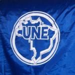 UNE_bandeira